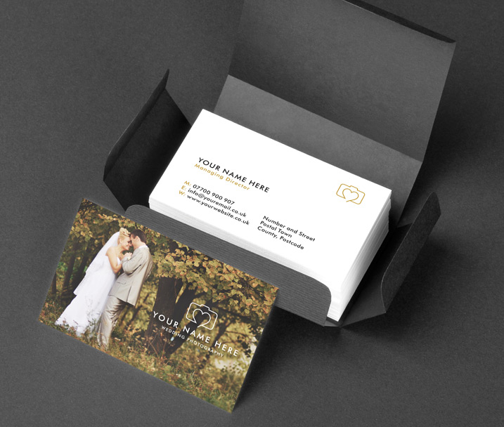 Business card printing order print online mail boxes etc reheart Images