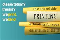 dissertation binding north east Mail boxes etc london - stratford east village can print and bind your thesis and dissertations beautifully to your exact specifications for you to collect in time to meet your submission deadline.