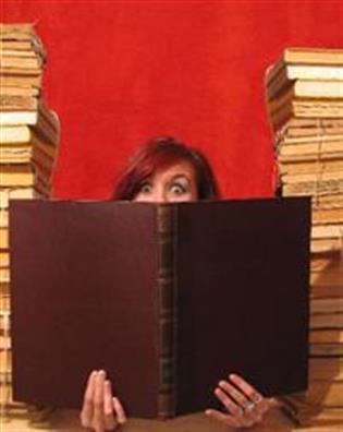 University of reading thesis binding