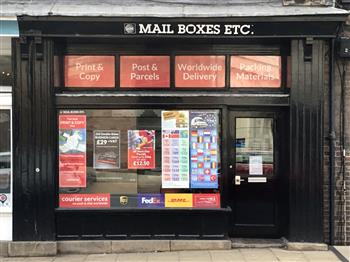 Contact Us At Mail Boxes Etc York
