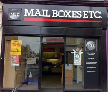 mailboxes etc case study Background my business is comprised of three edinburgh city centre mail boxes etc franchises which offer mailbox provision, shipping and printing services.
