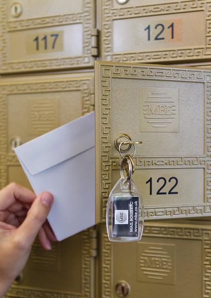 Virtual office, virtual address, mail forwarding mailbox