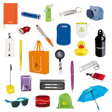 Promotional And Branded Items Mail Boxes Etc London Soho